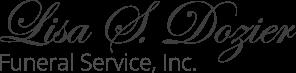 Lisa S. Dozier Funeral Service Inc.