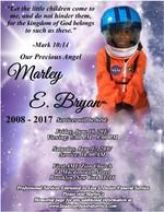 Marley Bryan