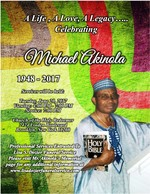 Michael Akinola
