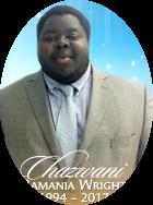 Chazwani Wright