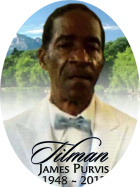 Tilman Purvis