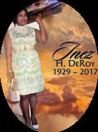Inez DeRoy