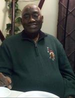Rufus  Slade Jr.