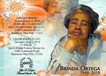 Brinda Ortega
